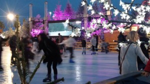 patinoire +
